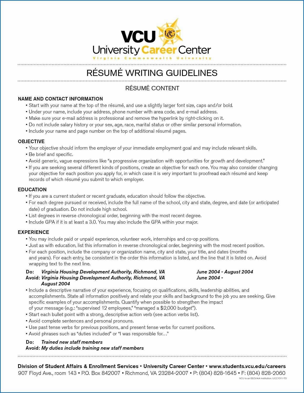 Should I Put High School On Resume Fresh College Resume Examples For Highschool Seniors New Writing A Resume For Graduate School Resume Resume Examples