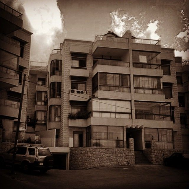 B A T Apartments Project Residential Shayleh 1226