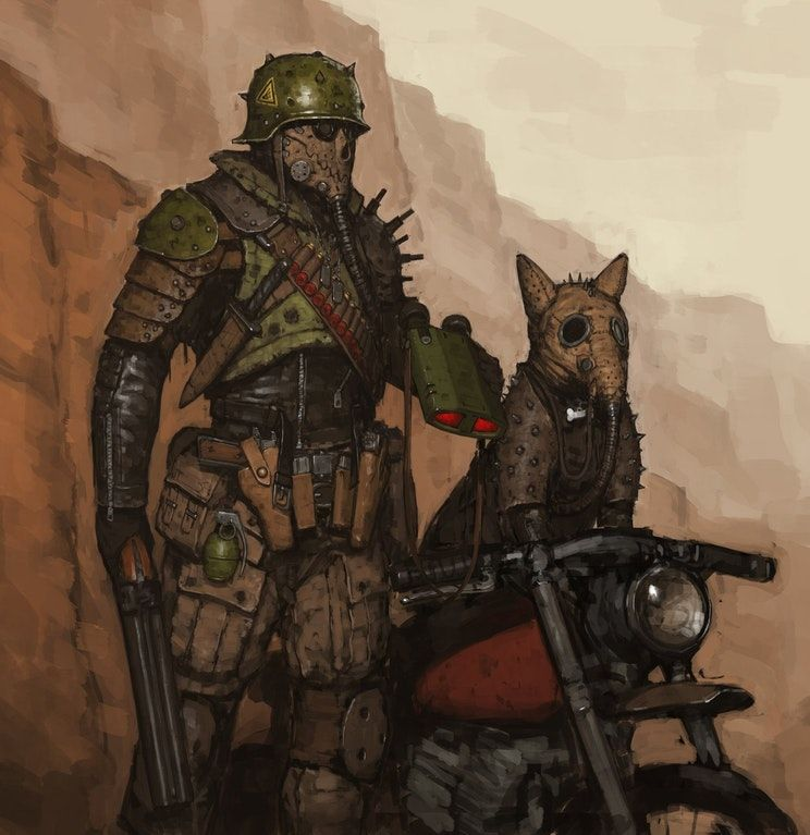 reddit: the front page of the internet | Post Apoc | Post