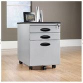 Found it at Wayfair - 3-Drawer Mobile File Cabinet