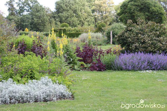 Galeria zdjęć - Ogrody angielskie - Waterperry Gardens - Ogrodowisko