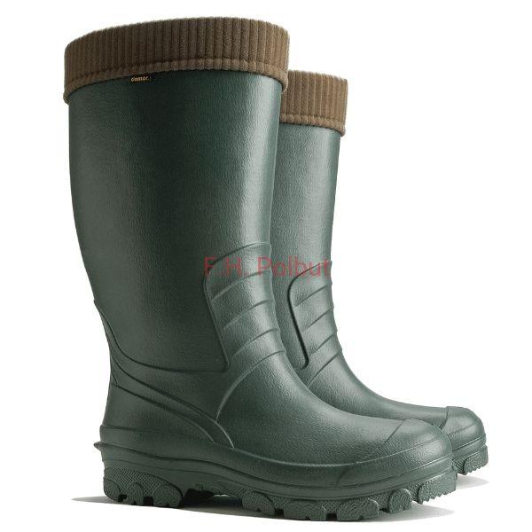 Kalosze Piankowe Meskie Z Wkladem Gumiaki Ocieplane Demar New Universal Boots Rubber Rain Boots Work Shoes