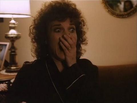 6c1701f5d5e Grace Zabriskie as Sarah Palmer in 'Twin Peaks' | People | Twin ...