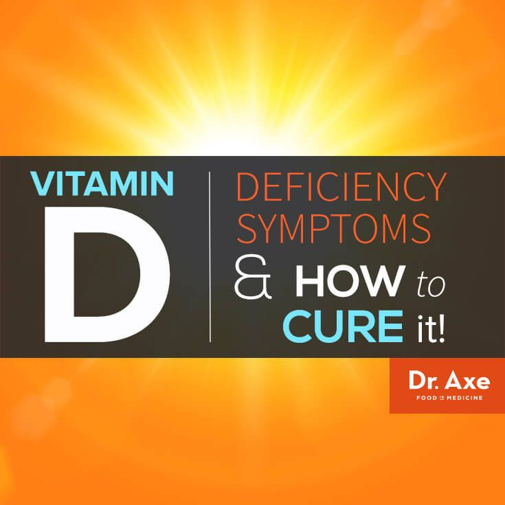 880c3bcc2 The Vitamin Deficiency Up to 90% of People Have? | Nutrition ...