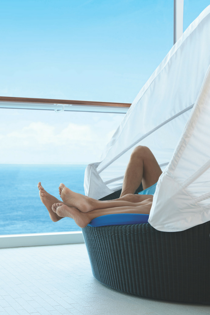 Enjoy All-Inclusive – The Modern Luxury Way with #CelebrityCruises  FREE on-board spend & FREE Drinks* on bookings made between 2nd - 30th June 2015 (T&Cs apply)