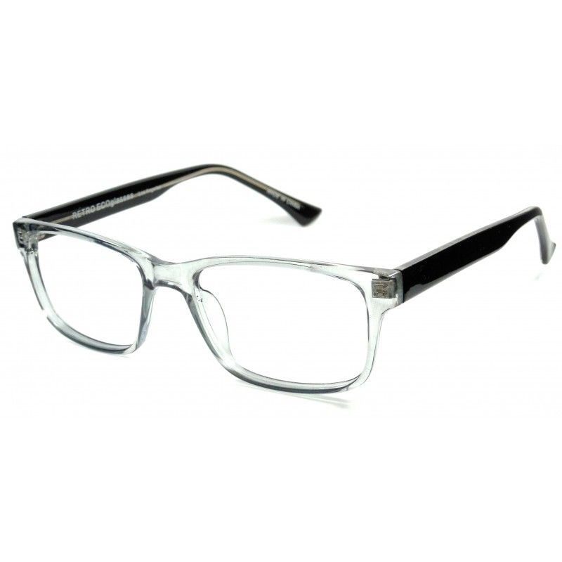 who says you have to settle for tired old drugstore reading glasses time to update that look and upgrade to a pair of fun stylish bifocal reading glasses - Wide Frame Reading Glasses