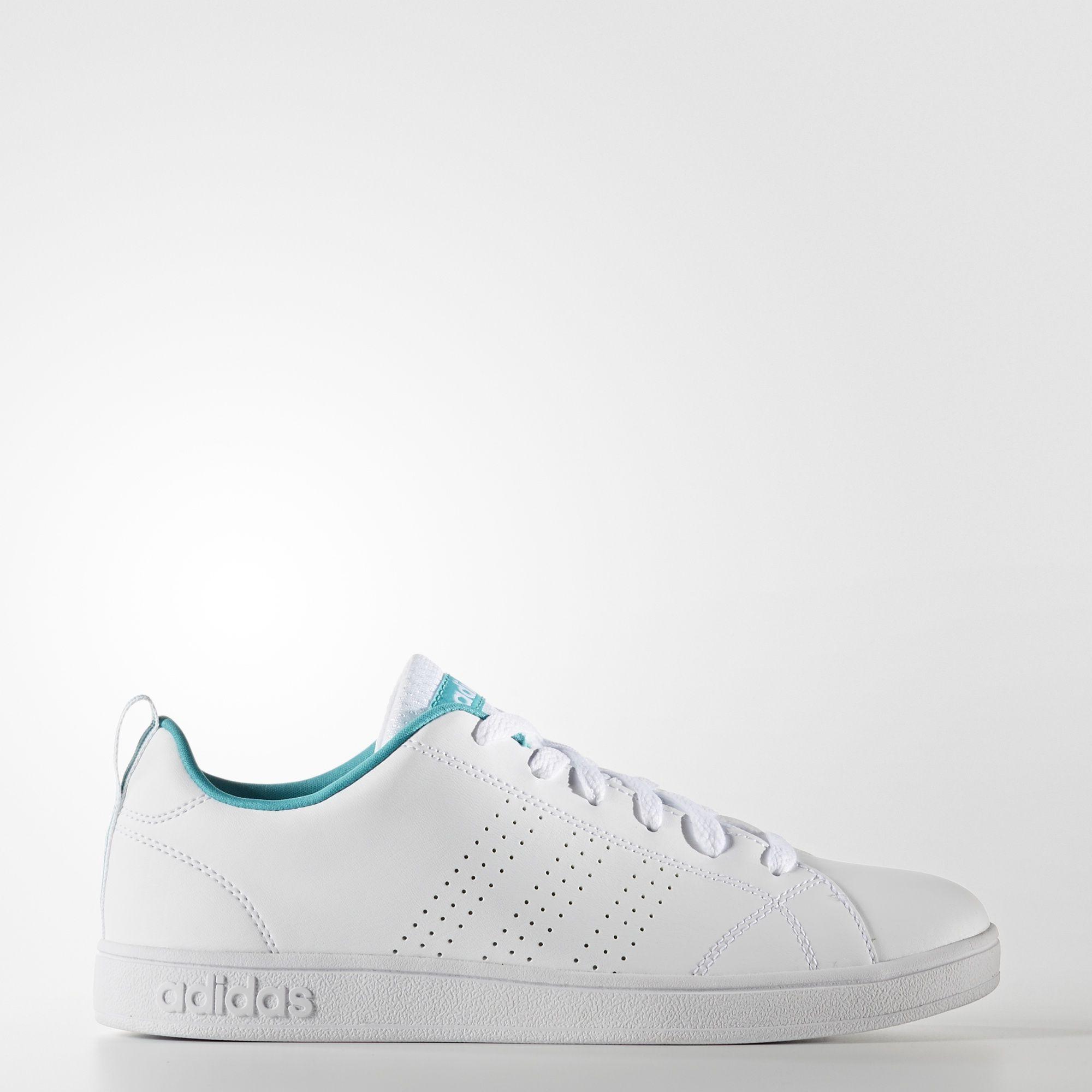 zapatillas adidas neo mujer blancas