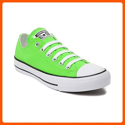 494bf0a05369 Converse Chuck Taylor All Star Lo Neon (Mens 12 Womens 14
