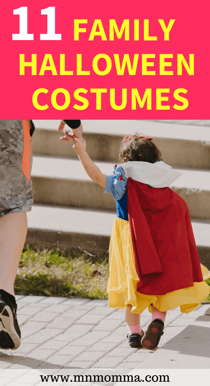 Family halloween costumes the best family costume ideas diy