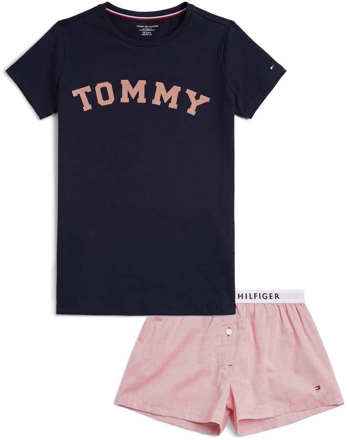 Tommy Hilfiger Boys Pyjama Top