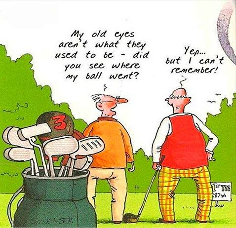 Funny Seniors Golf Humor Golf Quotes Golf Quotes Funny