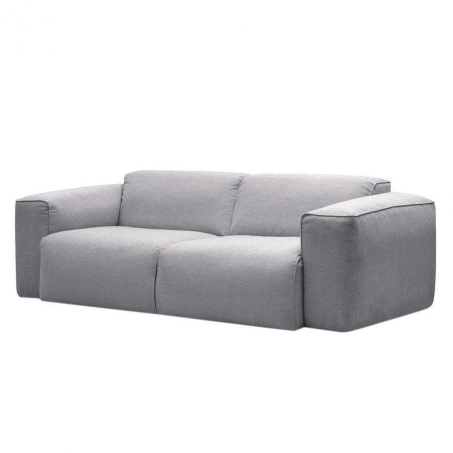 Sofa Hudson 2 Sitzer Webstoff In 2020 Sofa Furniture Couch