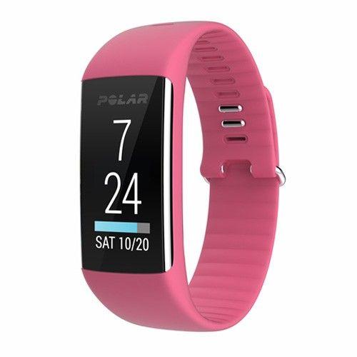 46b40db745 Polar A360 aktivitás- és pulzusmérő óra pink I www.feminashop.hu (Kép: Polar )