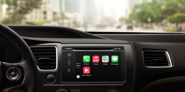 Mercedes wants to bring CarPlay to older vehicles this year -  The biggest catch of Apple's CarPlay (aside from platform support) is its limitation to newer vehicles; at last check, most people won't buy a new car just to get better