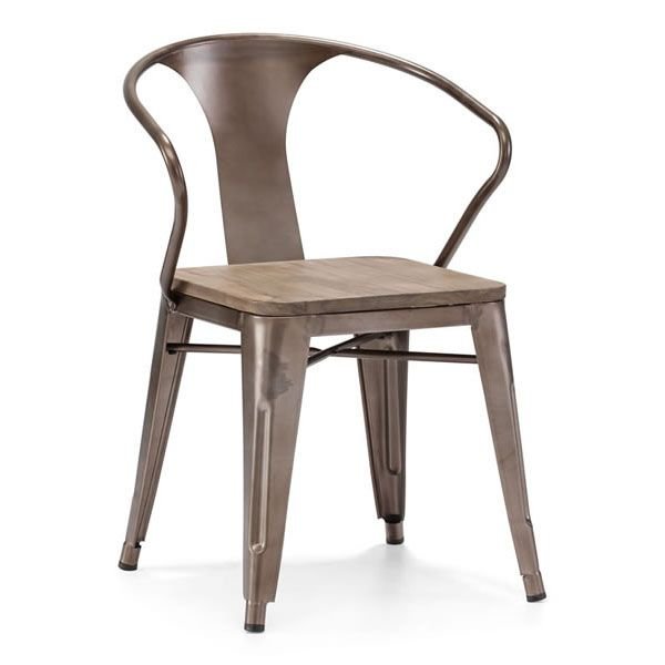 Helix Dining Chair Set Of Two Dining Chairs Woods And