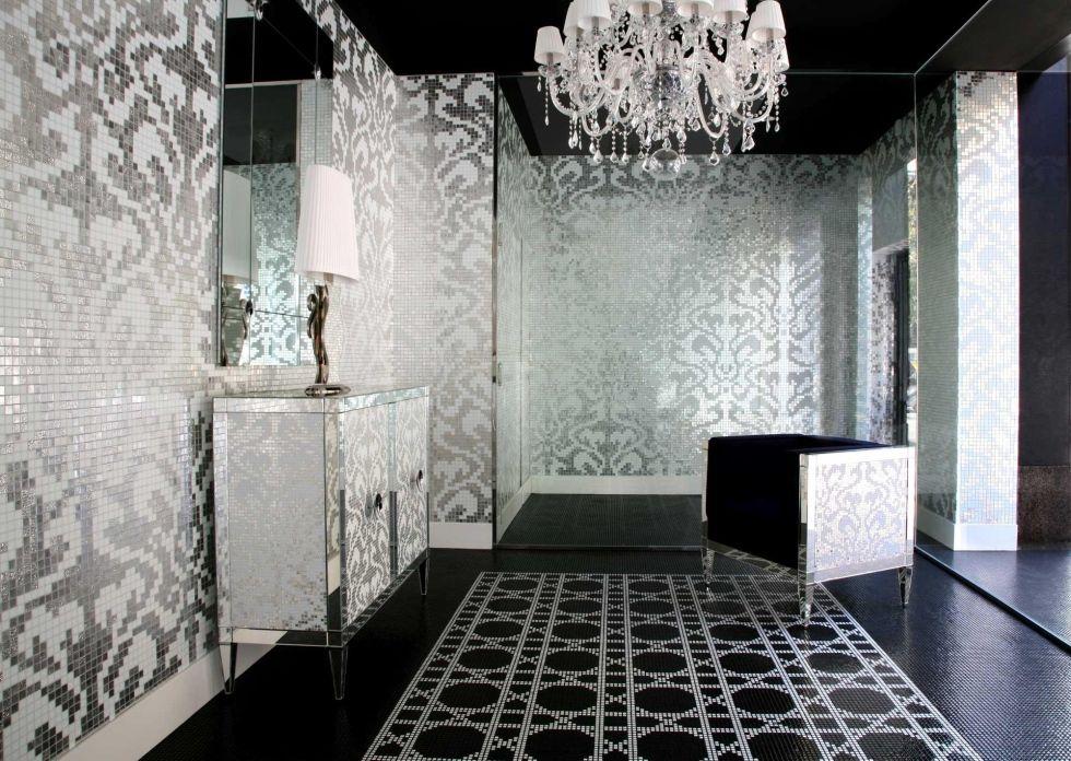 Piastrelle bagno mosaico bisazza design bagno mosaico bisazza