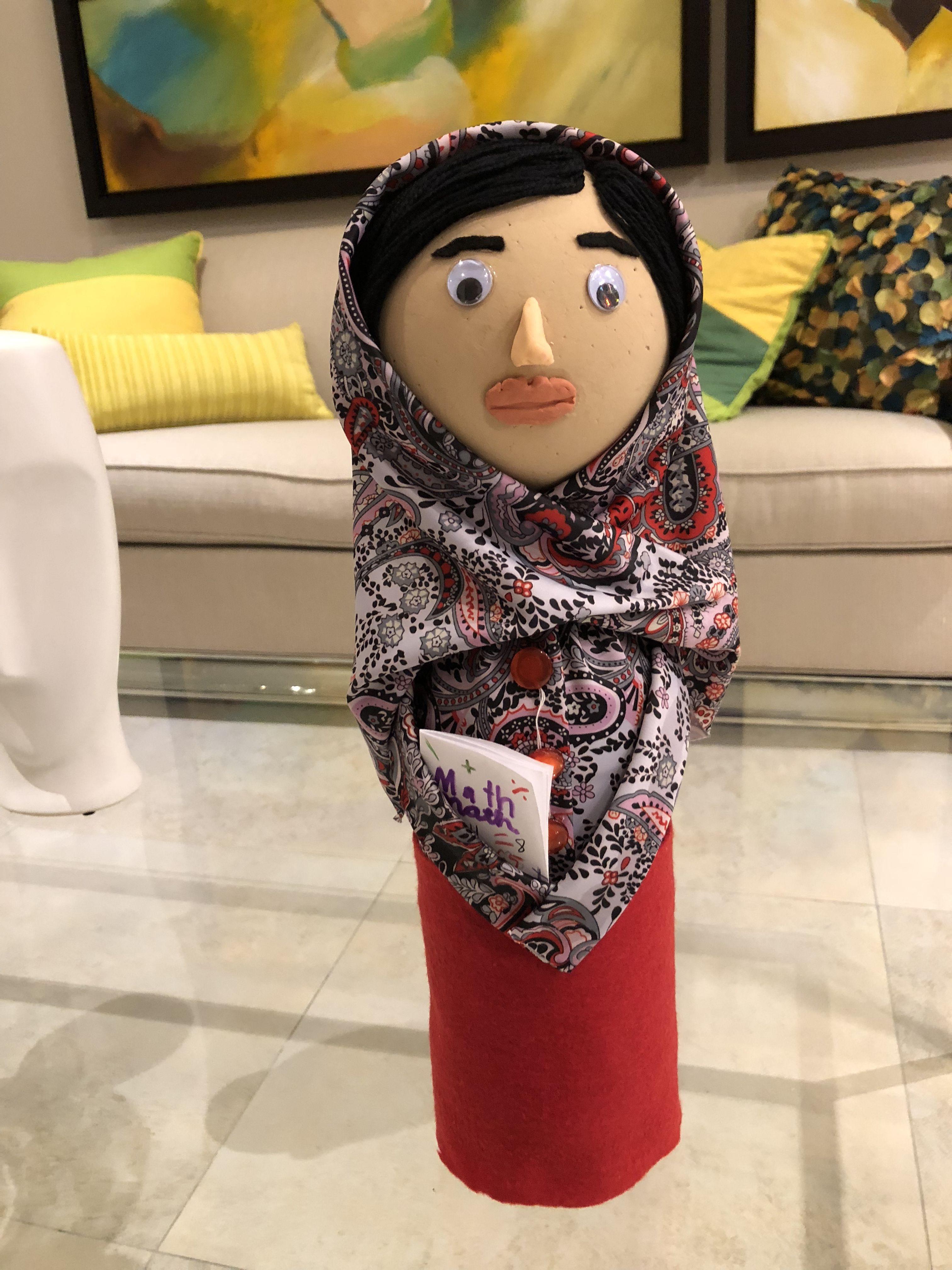 Pin De Ingrid Goncalves Em Projeto Malala Em 2020