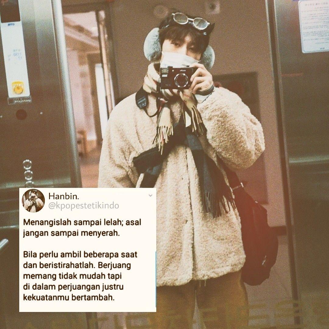 Follow Instagram Kpopestetikindo Motivasi Kutipan Buku Kata Kata
