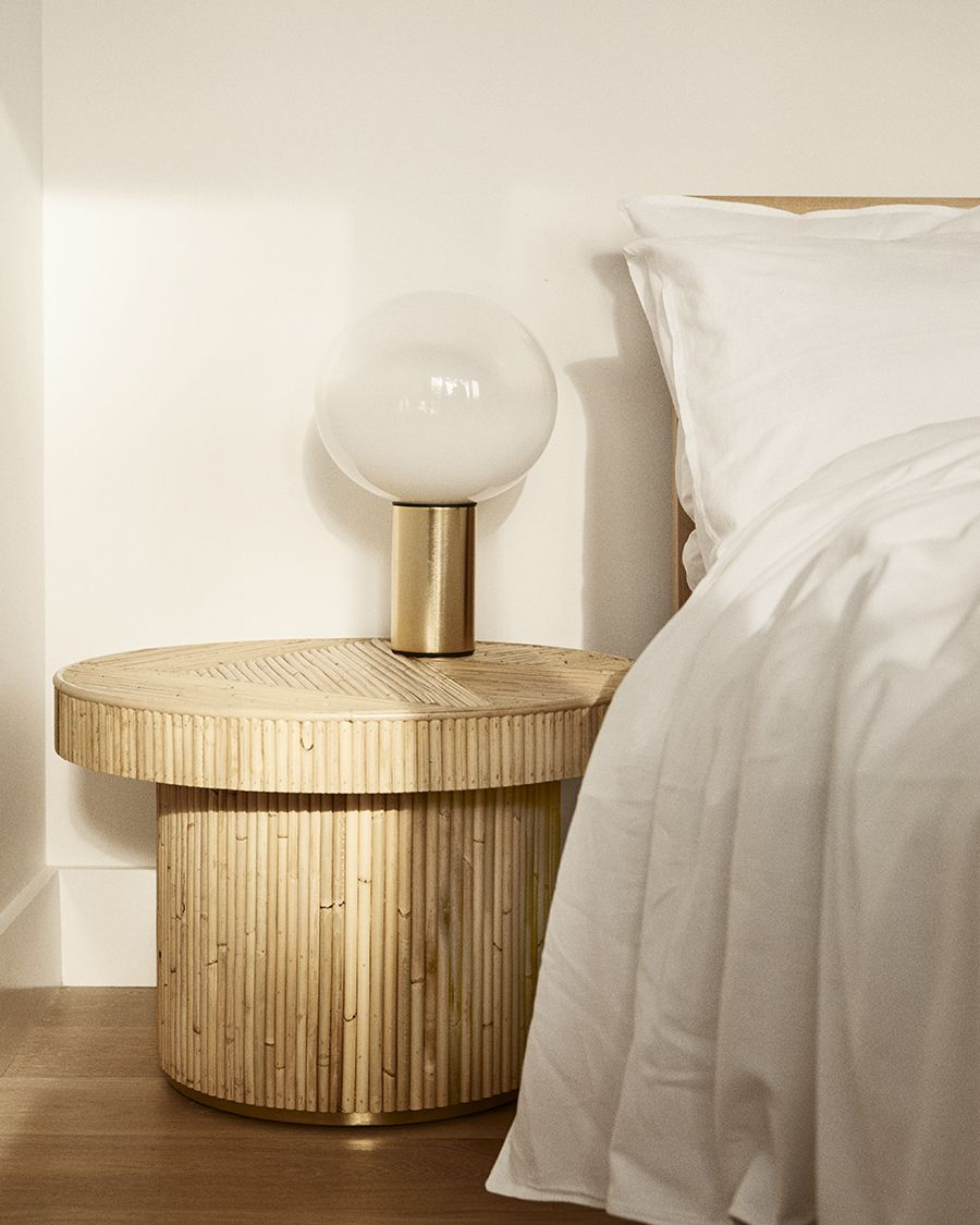 Sarah ellison modern rattan furniture collection
