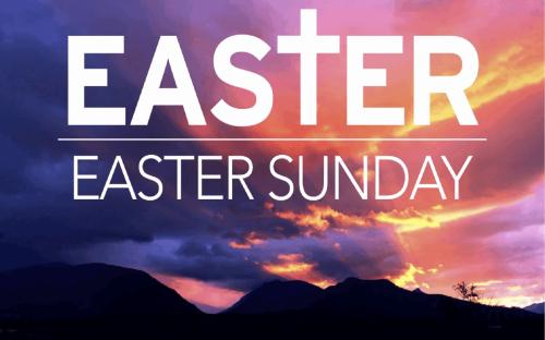 Easter Festival Services