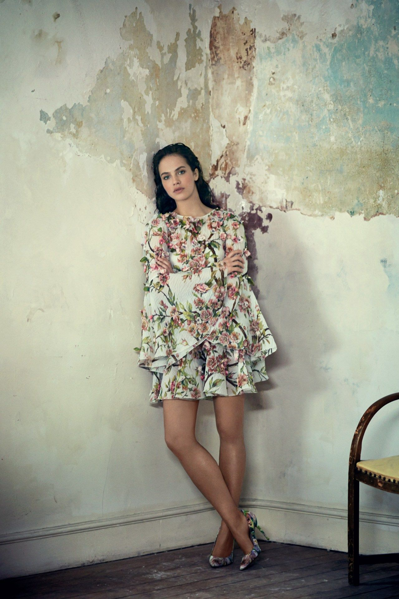 the vogue interview jessica brown findlay my jessica