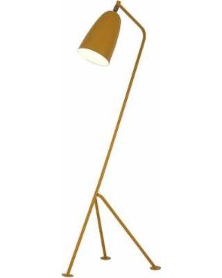 Wood Menorah | Yellow floor lamps, Office rug and Tripod