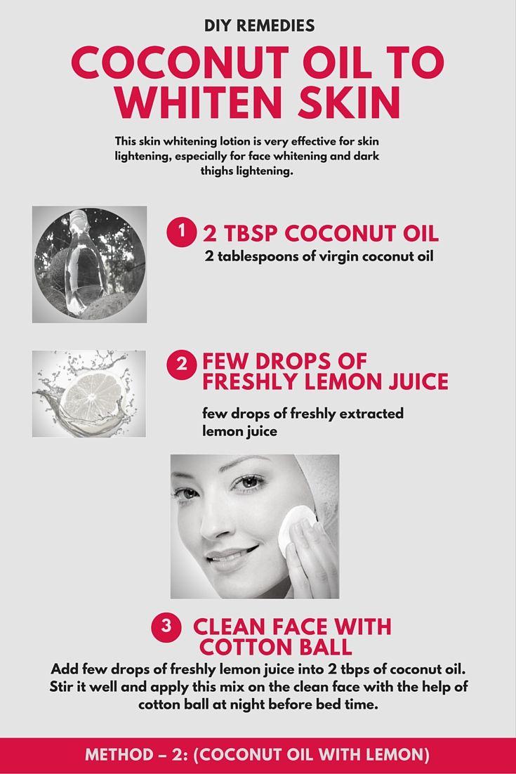 Virgin coconut oil face — img 5