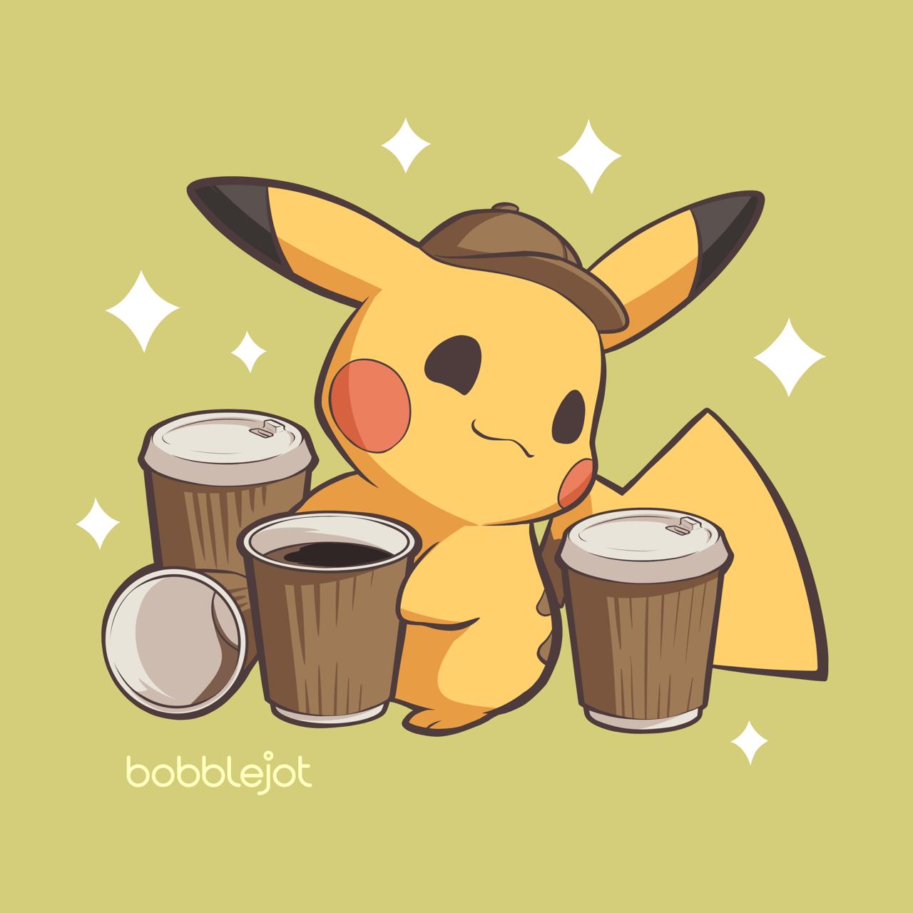 Illustrator Of Cute Things