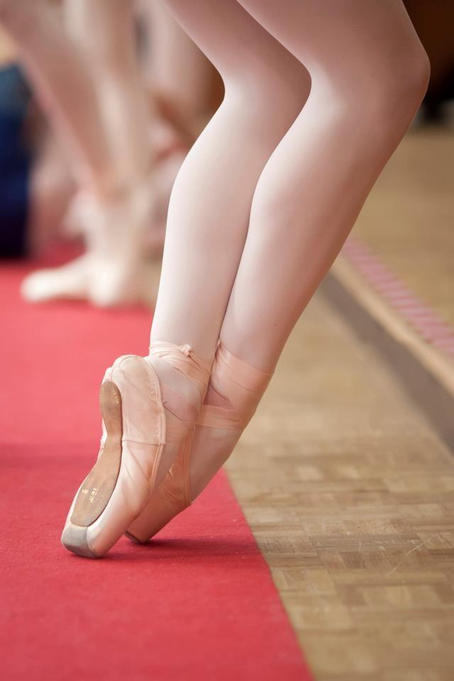 Choros ballet dieta