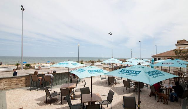 Rehoboth Beach Wedding Venues Atlantic Sands Hotel Conference