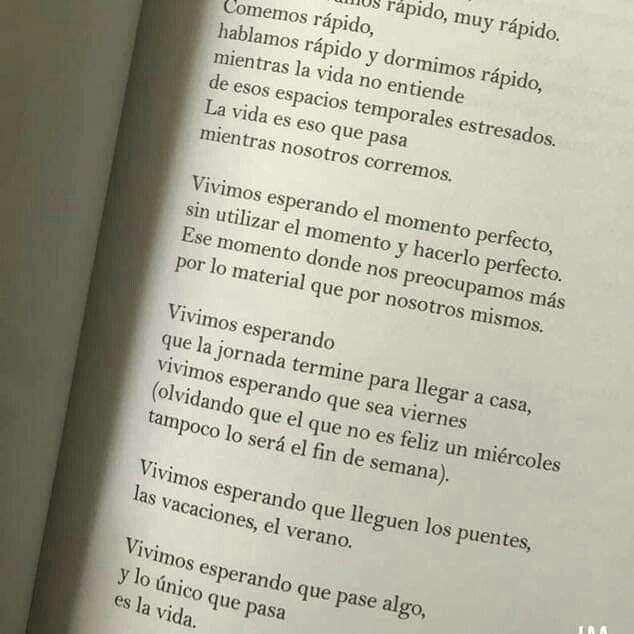 Pin De Camila Roses En 1 Citas De Libros Frases Libros Pensamientos