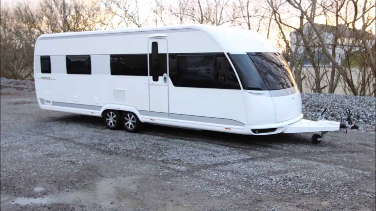 2014 hobby 660 wfu premium caravan hobby caravane. Black Bedroom Furniture Sets. Home Design Ideas