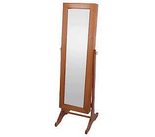 13+ Safekeeper wall mirror jewelry cabinet ideas in 2021