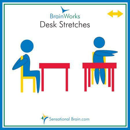 Seat-Based Sensory Strategies to Keep Students Seated and Focused ...