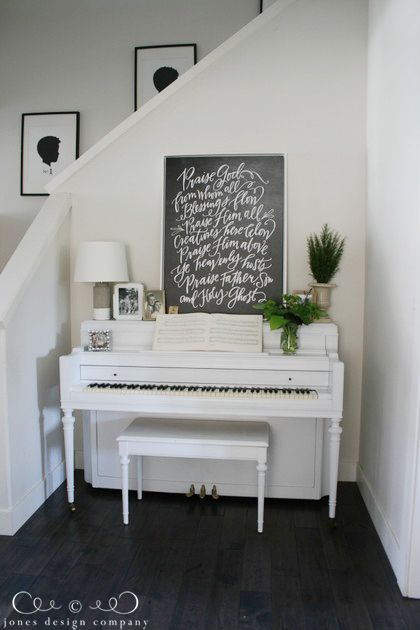 House Tour Summer Edition Inspiration From Jdc Piano