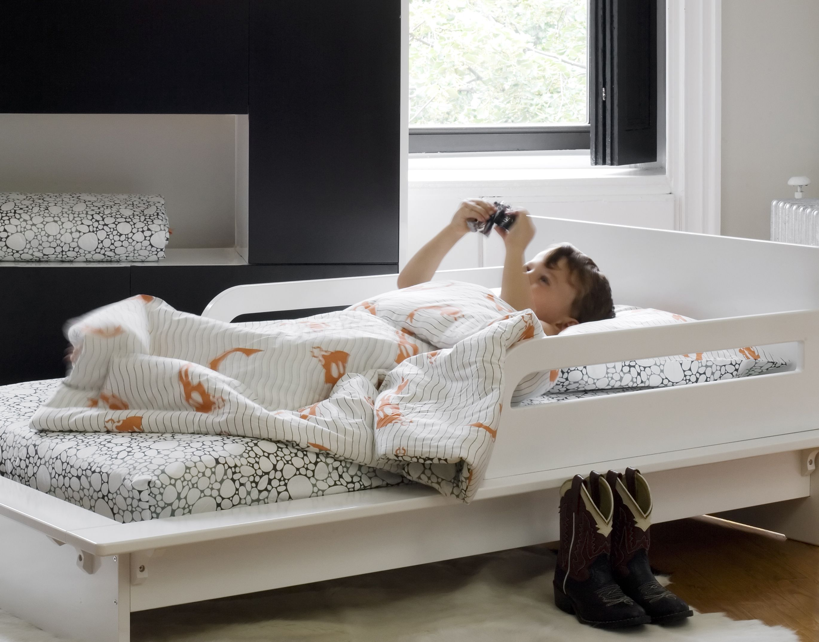 petra bed with fish  pebbles  argington furniture  pinterest  - find this pin and more on argington furniture