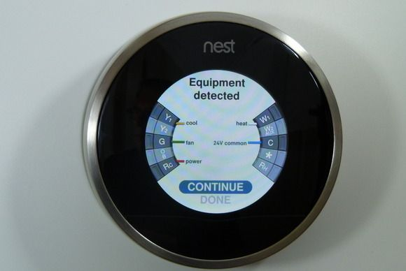 Nest Learning Thermostat Second Gen Review It S Worthy Of All The Buzz Nest Learning Thermostat Thermostat Nest
