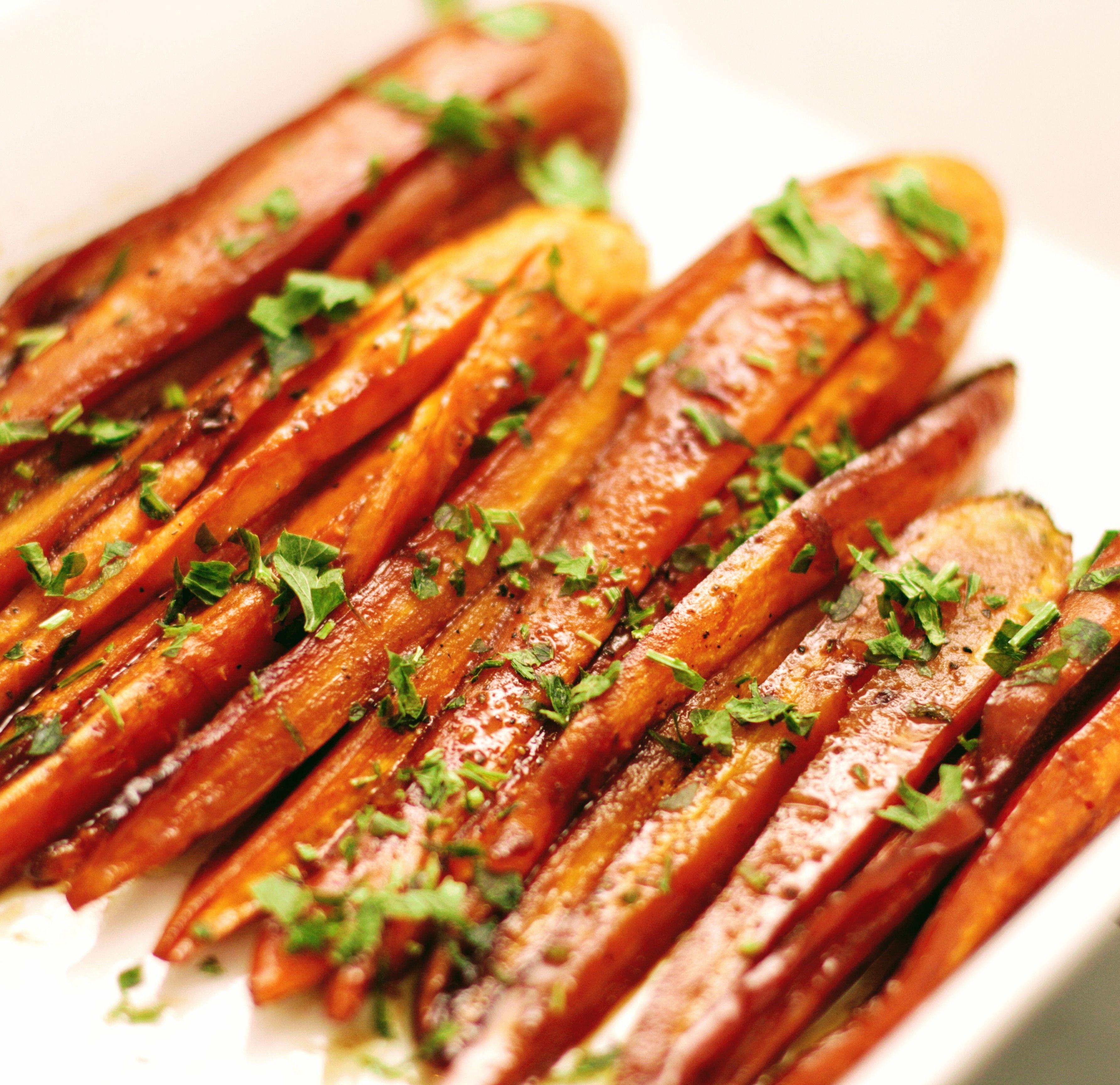 Zanahorias Al Horno En Manteca Ajo Y Miel Zanahorias Al Horno Receta Verduras Al Horno Verduras Asadas Con un pelador, cortar las zanahorias en tiras a lo largo. zanahorias al horno en manteca ajo y