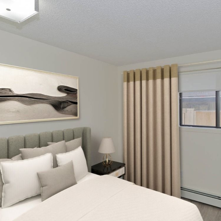 Mckinnon Court Apartments Calgary Rentals Ne One Bedroom Apartment Apartments For Rent Two Bedroom Apartments