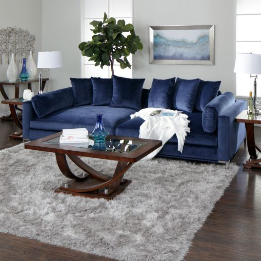 Surprising Belair Sectional Jeromes Furniture Decor In 2019 Gmtry Best Dining Table And Chair Ideas Images Gmtryco