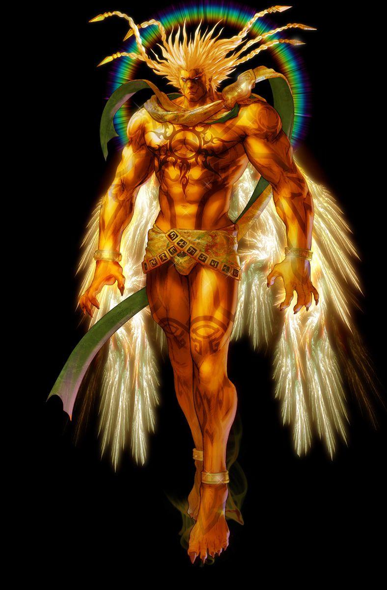 the aztec sun god tonatiuh book of mormon lands