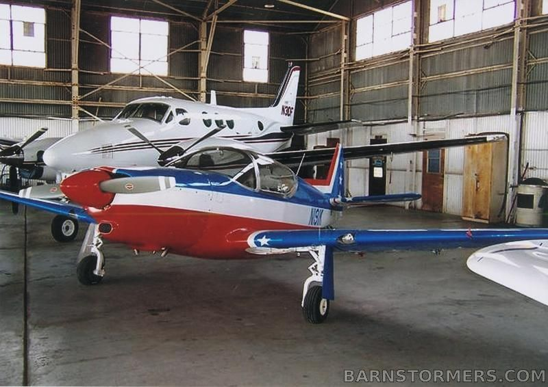 Globe Swift GC-1B | Aircraft - General Aviation | Aircraft