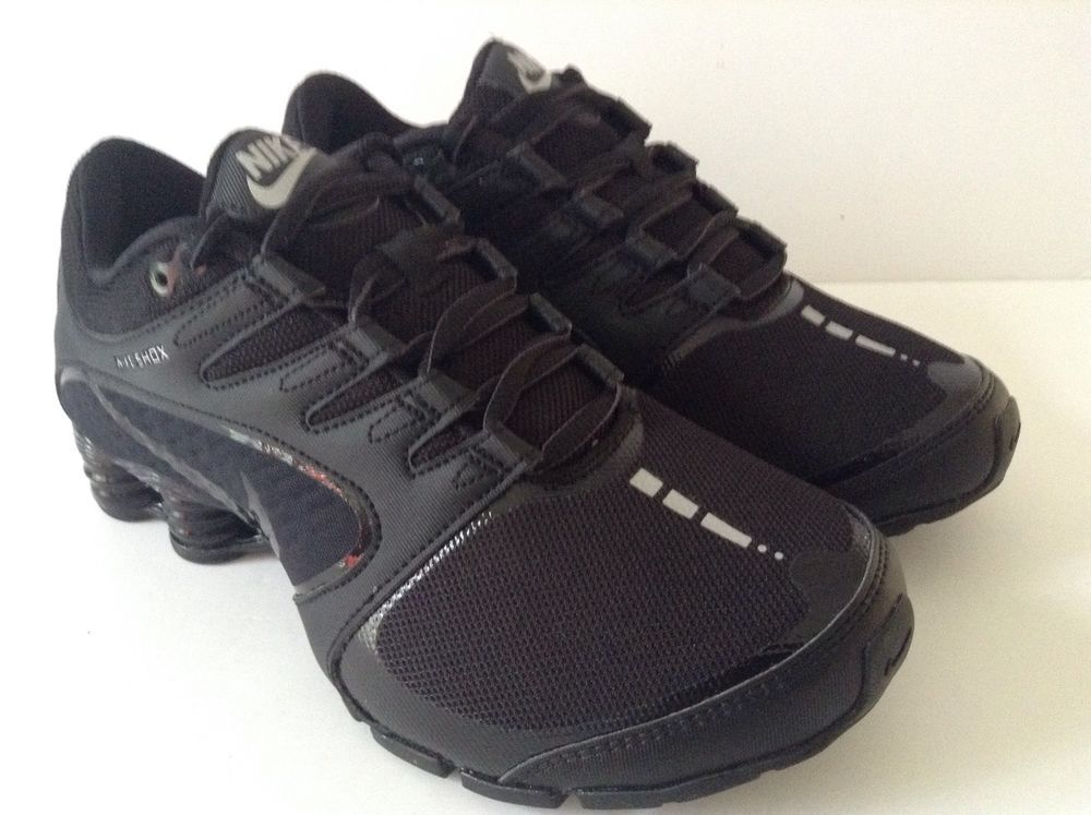 c5ebbf6c9cb 12870 18b2c  low cost wmns nike shox vaeda 678632 002 size 7.5 in clothing  shoes accessories womens shoes