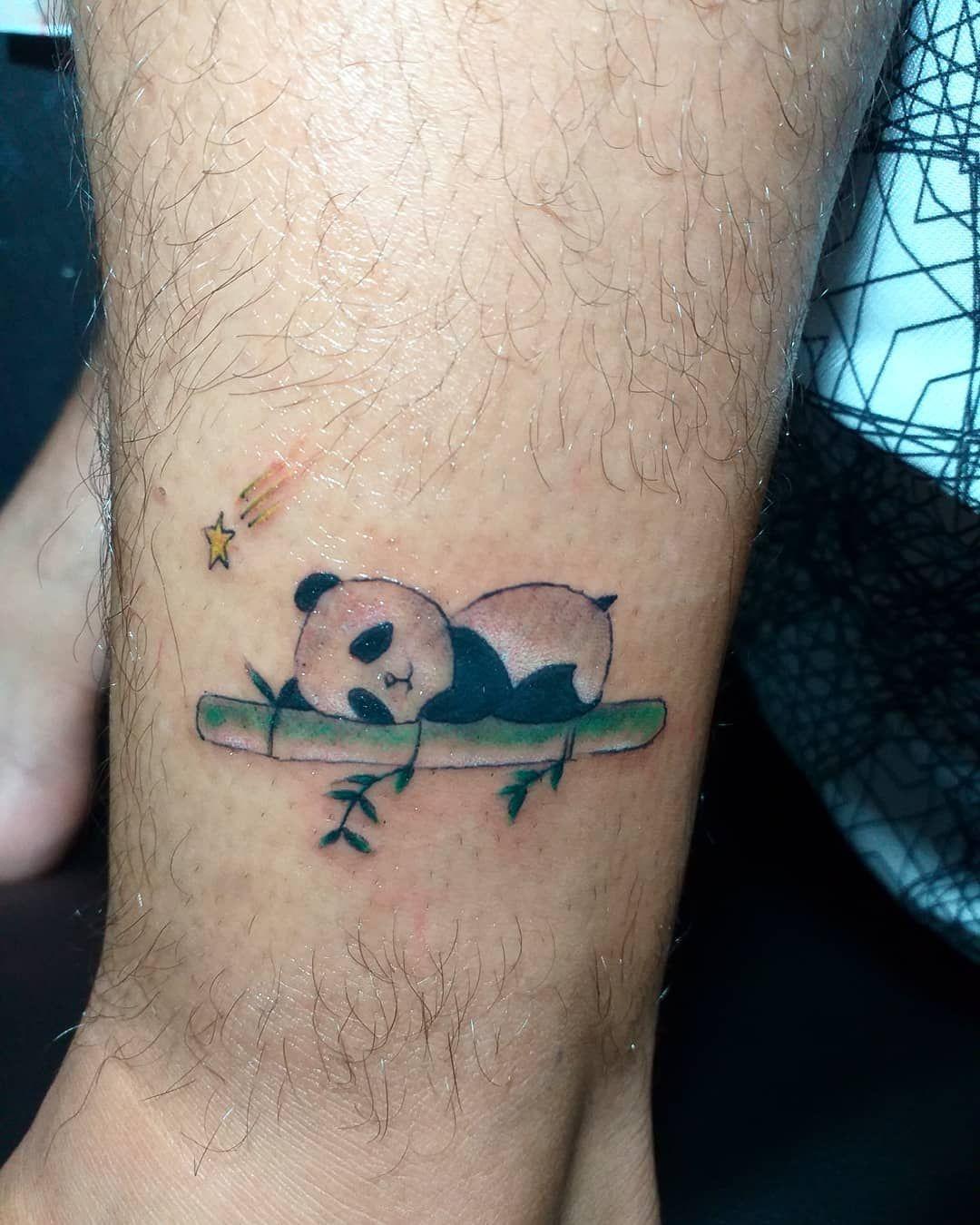 ✒Tatuajes La Cripta✒ . . 📲 0963640834 para cotizaciones . . #tattoopanda #pandatattoo #tattoostudio #tattoogye #dynamic #tattoosexi #tatuajeslacripta #tattooguayaquil #gyetattoo #tattoo #ink