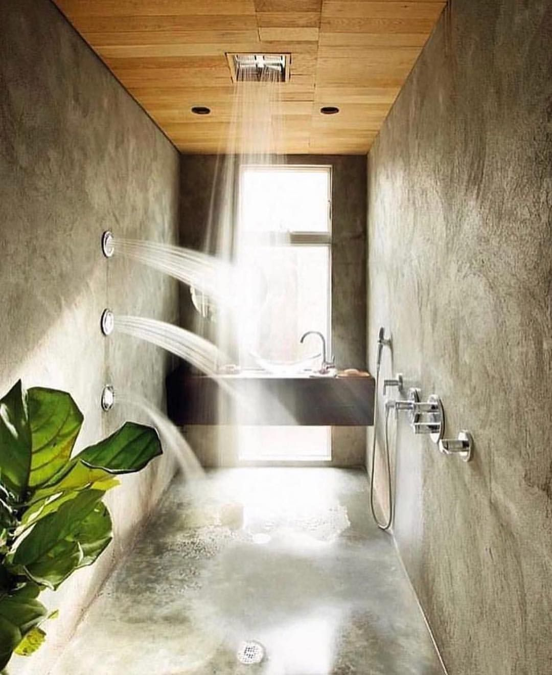 Designer Badezimmer What Do You Think About This Shower My Minimal Design