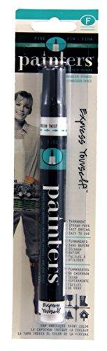 Elmer's Painters Opaque Paint Marker, Fine Tip, Black Elmer's http://www.amazon.com/dp/B000BRFDV8/ref=cm_sw_r_pi_dp_.VF4vb0AE9SW7