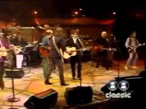 Travelling Wilburys ft Bob Dylan, George Harrison, Neil Young, Tom Petty...