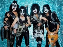 Image result for band rock 70 80 90
