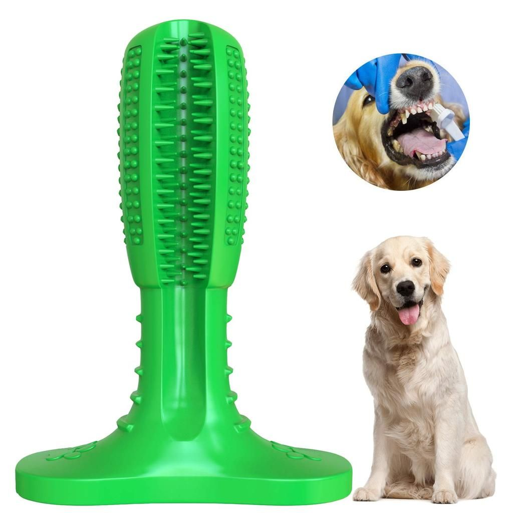 World's Most Effective Dog Toothbrush #dentalcare