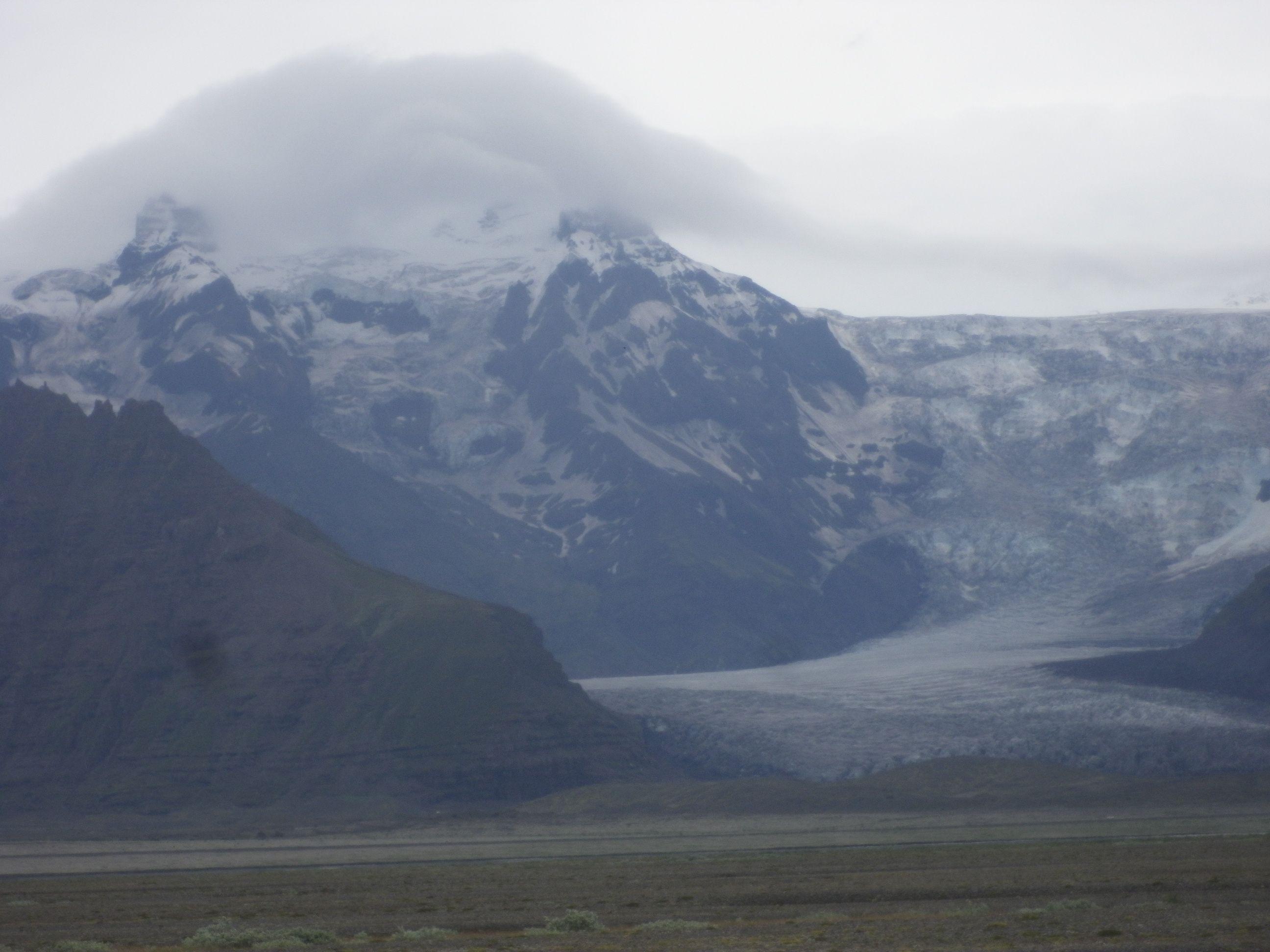 Skeioararjökull